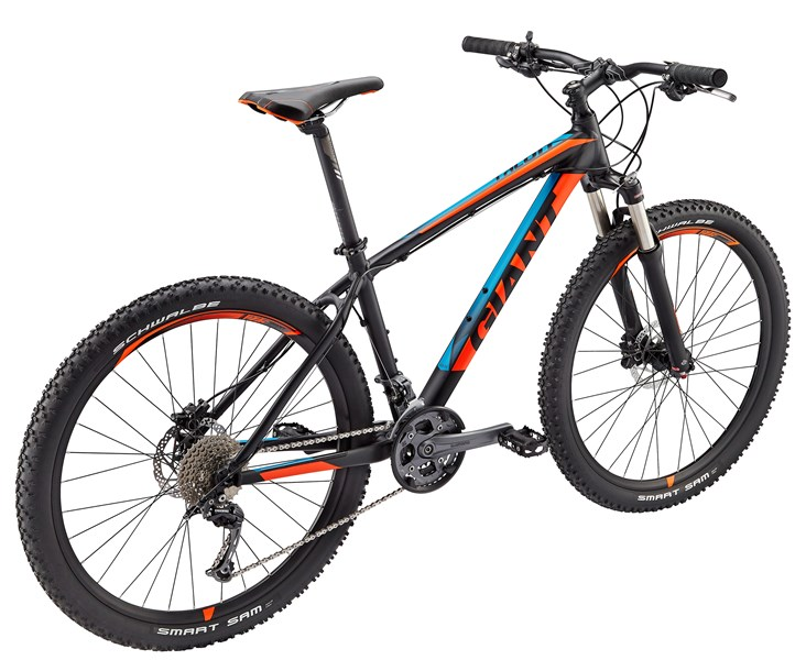 Giant MTB Talon 2 LTD 2017