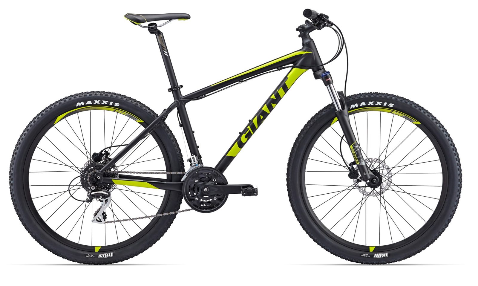 Giant MTB Talon 3 2017