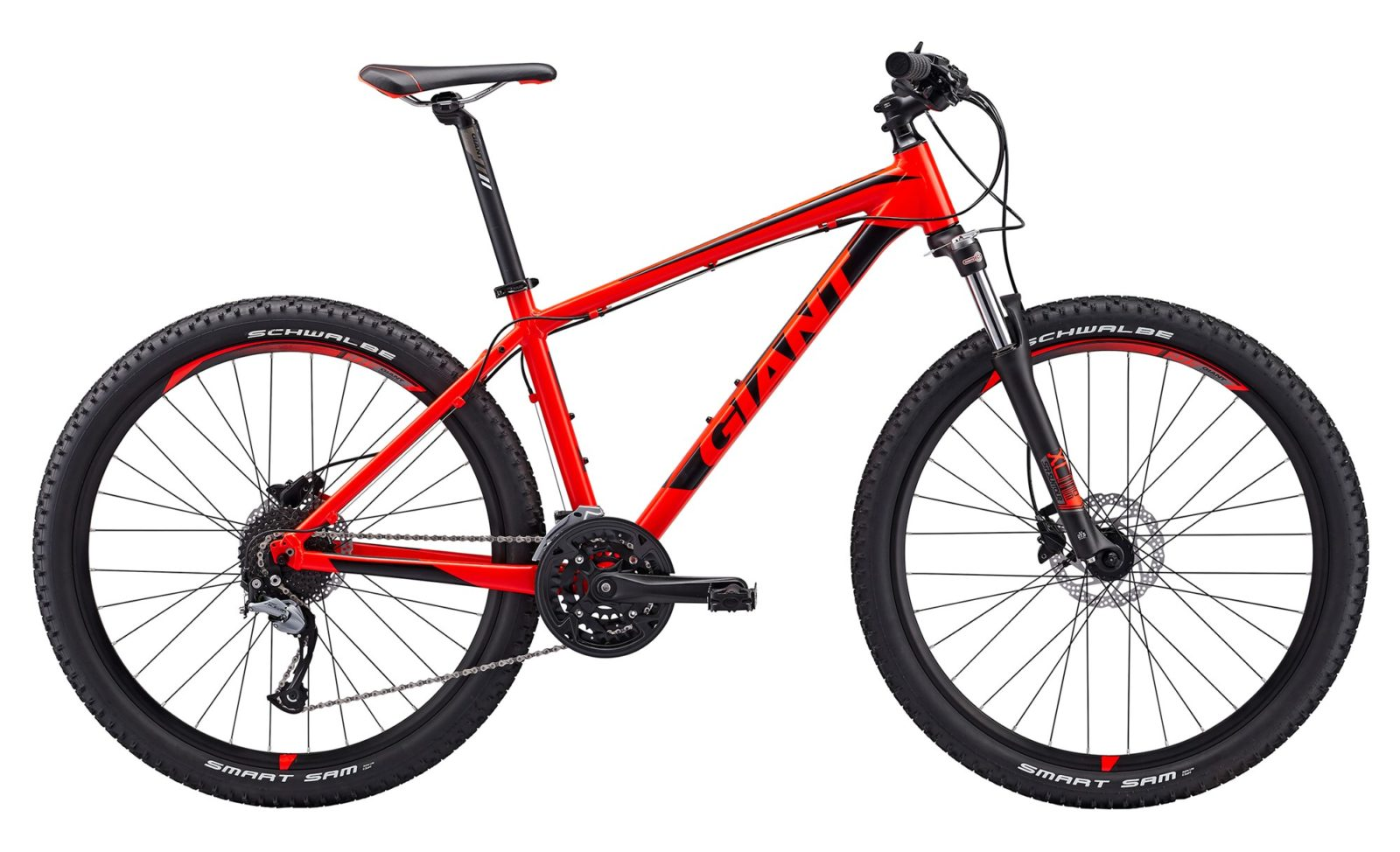 Giant MTB Talon 3 LTD 2017