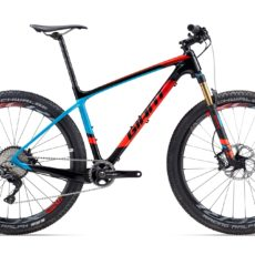 Giant MTB XTC Advanced 1 2017