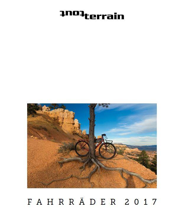 Bild Tout Terrain Katalog 2017