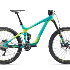 Auslaufmodell – Giant Reign Advanced 27.5 1 2016