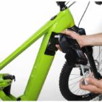 Bergstrom ATV Gelenkakku