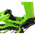 Bergstrom ATV Motorbruecke