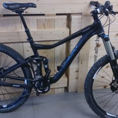 Occassion – Giant Trance Advanced 27.5″ 1 – Modell 2014