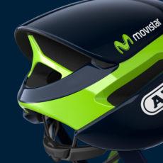 Der innovative Aero-Helm GameChanger von ABUS ein Top Produkt im sportiven Helmsegment