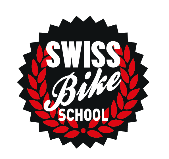 Logo Swiss Bike School