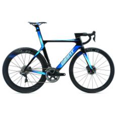Das Neue Giant Propel Disc Aero Rennrad überzeugt nicht nur optisch