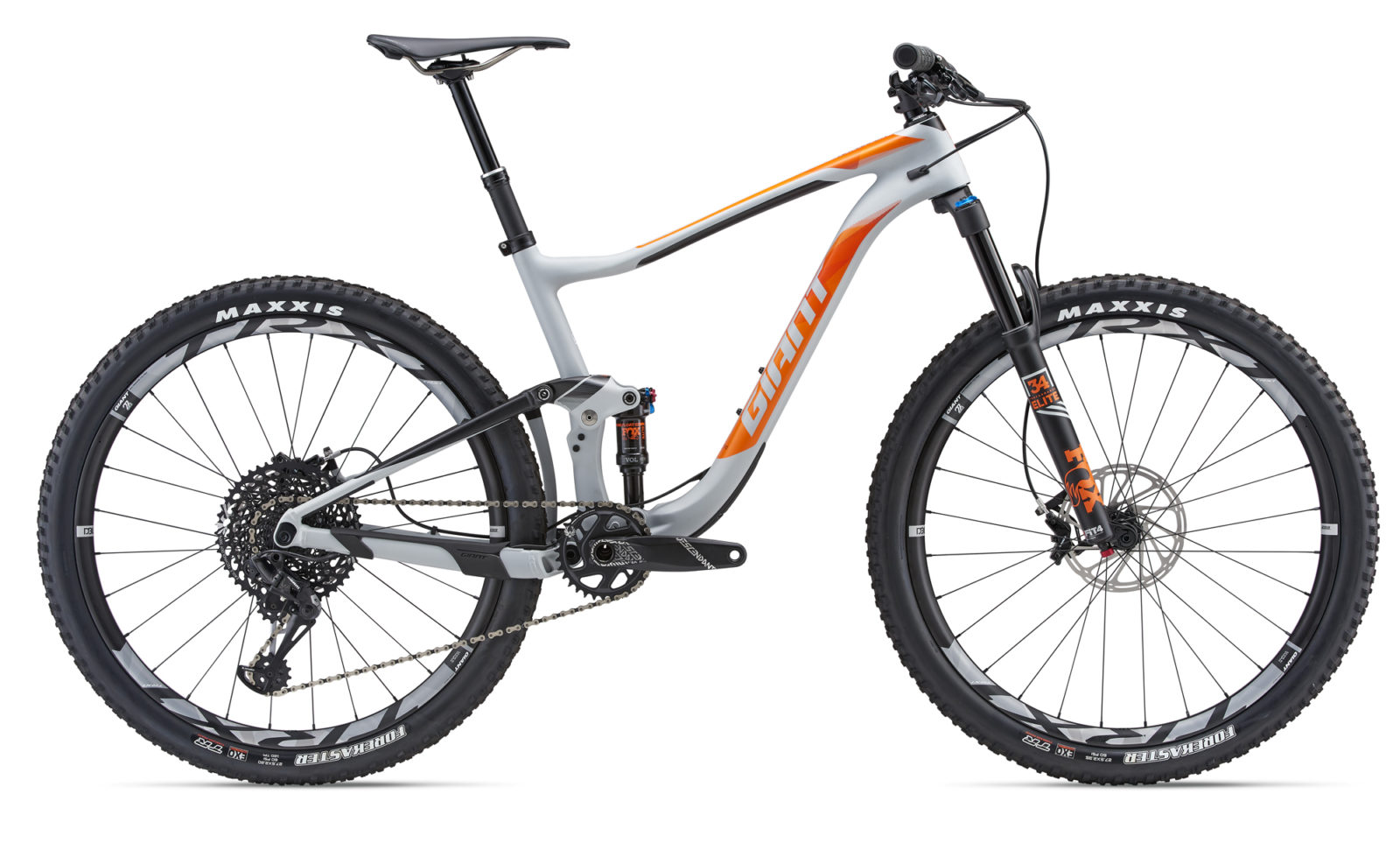 Giant MTB Anthem Advanced 1 2018
