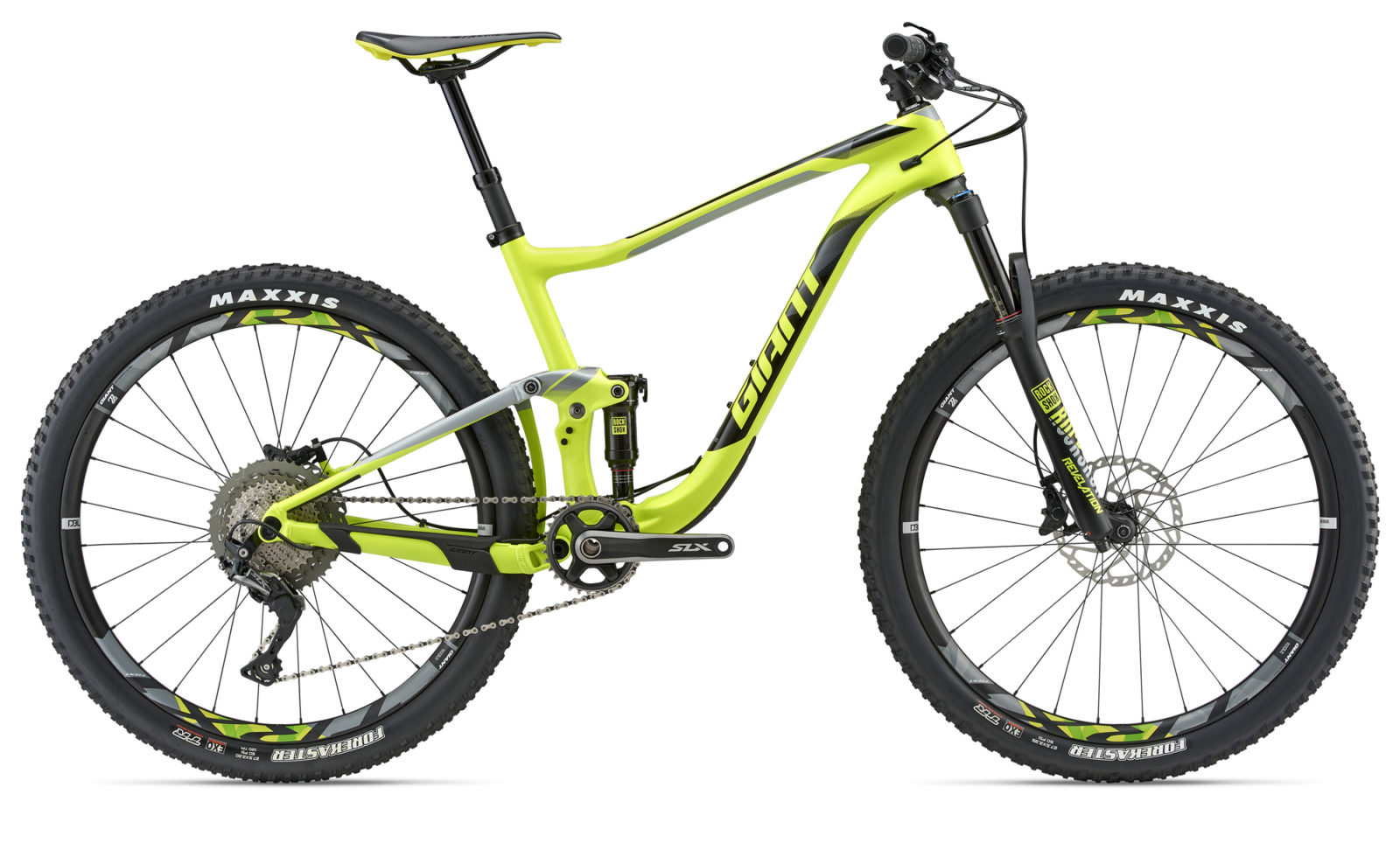 Giant MTB Anthem Advanced 2 2018