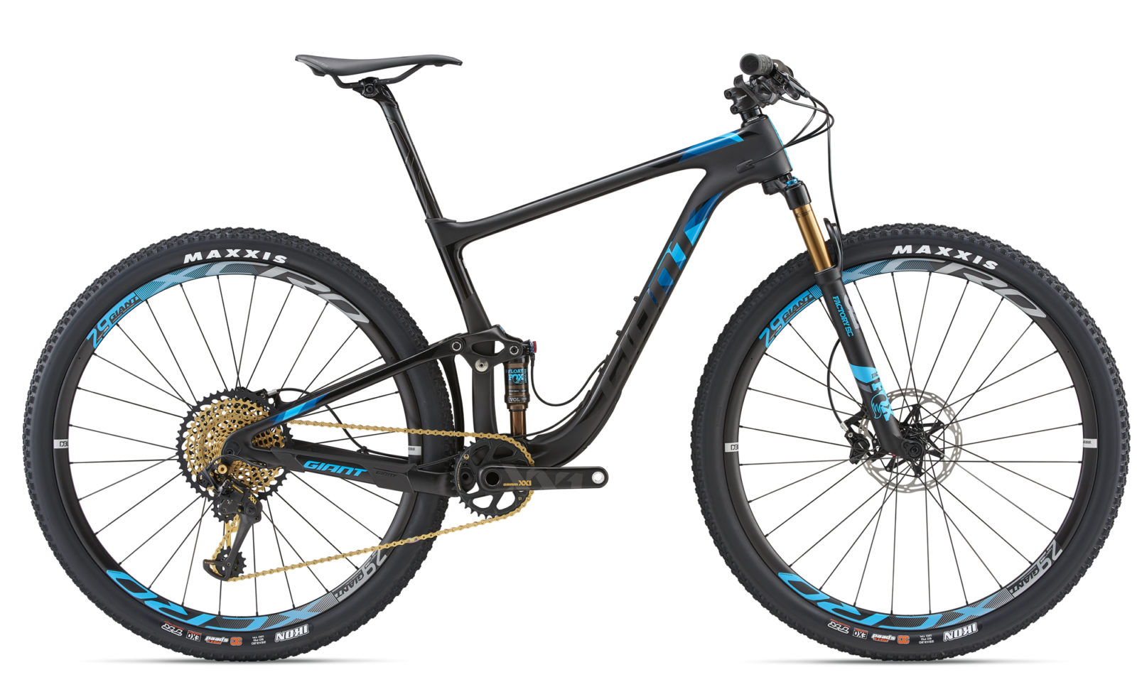 Giant MTB Anthem Advanced Pro 0 29er 2018