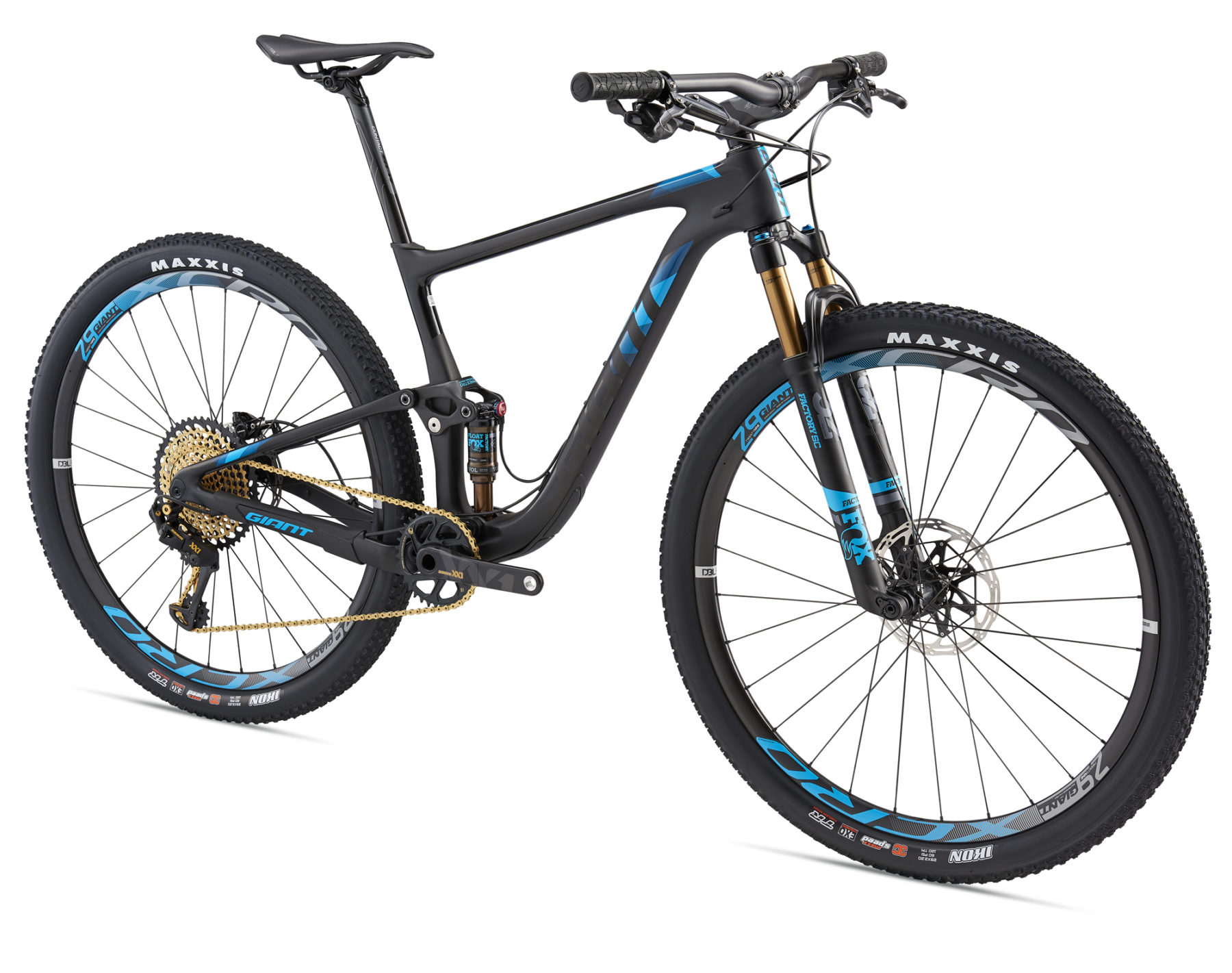 Giant MTB Anthem Advanced Pro 29er 0 2018