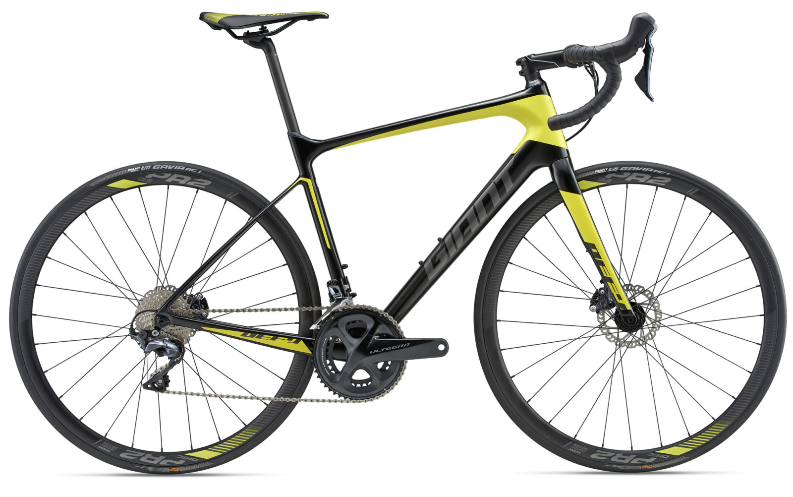 Giant Rennrad Defy Advanced 1 2018