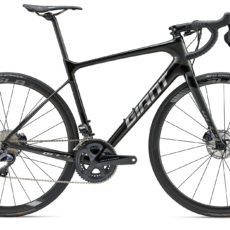 Giant Rennrad Deffy Advanced Pro 0 2018