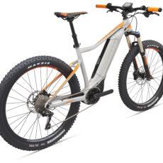 Giant MTB Hybrid Dirt E+ 2 Pro 2018