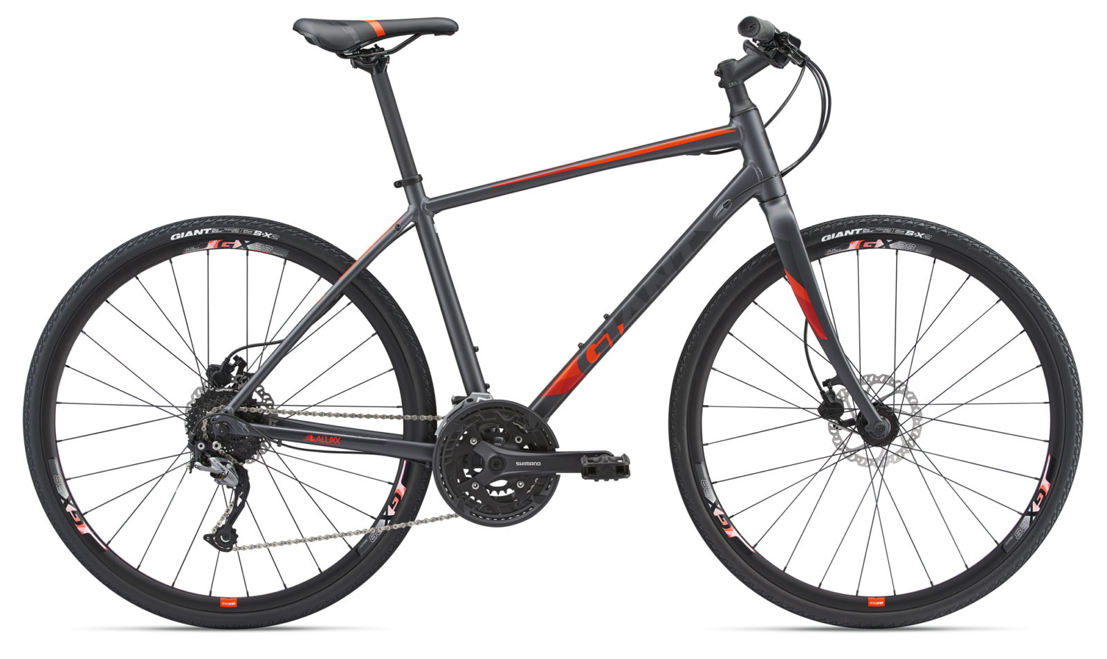 Giant X-Road Excape 1 Disc 2019
