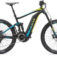 Giatn MTB Hybrid E+ 1 SX Pro 2018