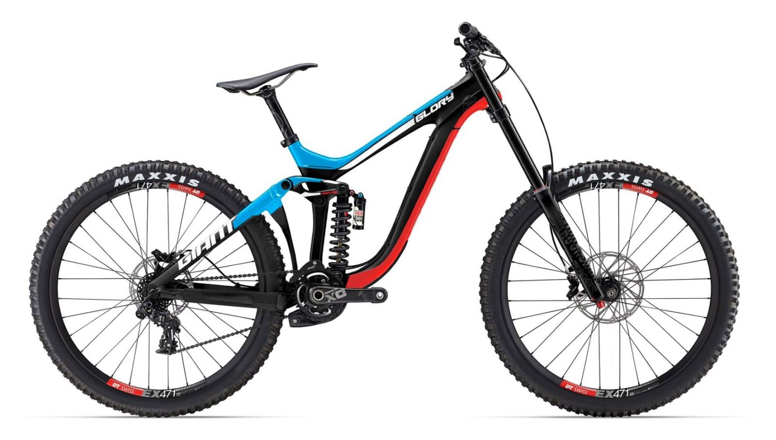 Giant MTB Glory Advanced 0 LTD 2019