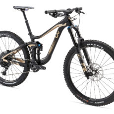 LIV MTB Hail Advanced 1 LTD 2019