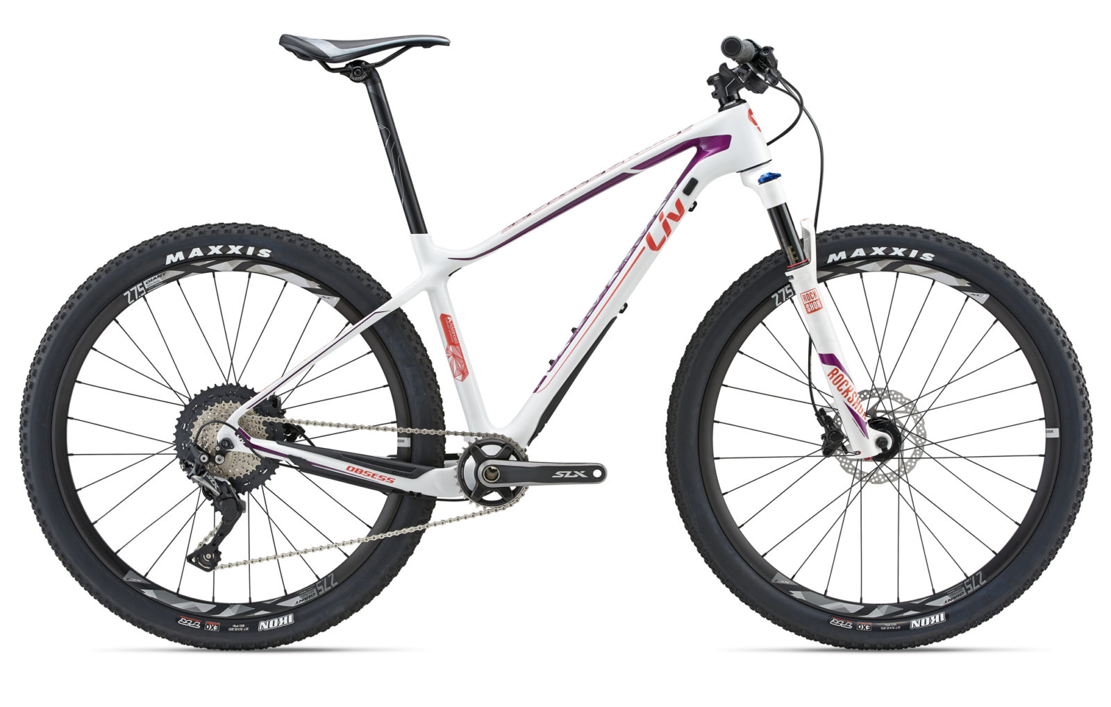 LIV MTB Obsess Advanced 2