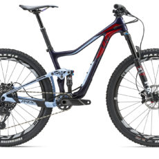 Liv MTB Pique Advanced 1 2018