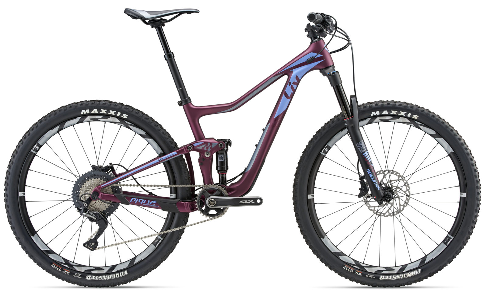 Liv MTB Pique Advanced 2 2018
