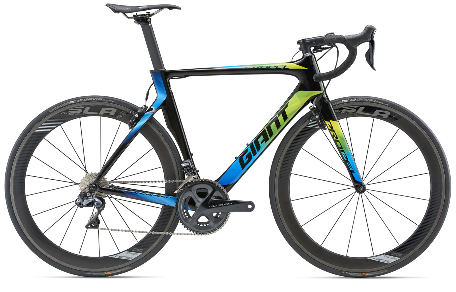 Giant Rennrad Propel Advanced Pro 0 2018