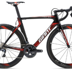 Giant Rennrad Propel Advanced Pro 1 2018