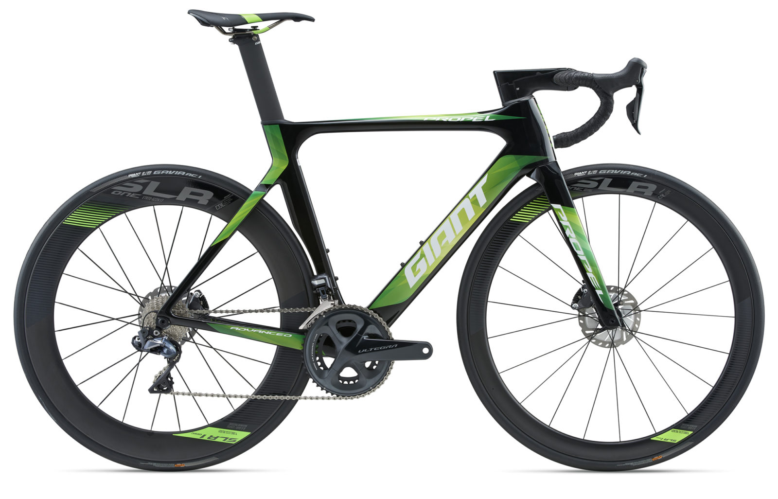 Giant Rennrad Propel Advanced Pro Disc 2018