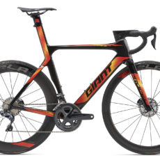 Giant Rennrad Propel Advanced SL 1 Disc 2018