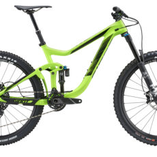 Giant MTB Reign Advanced 1 2018