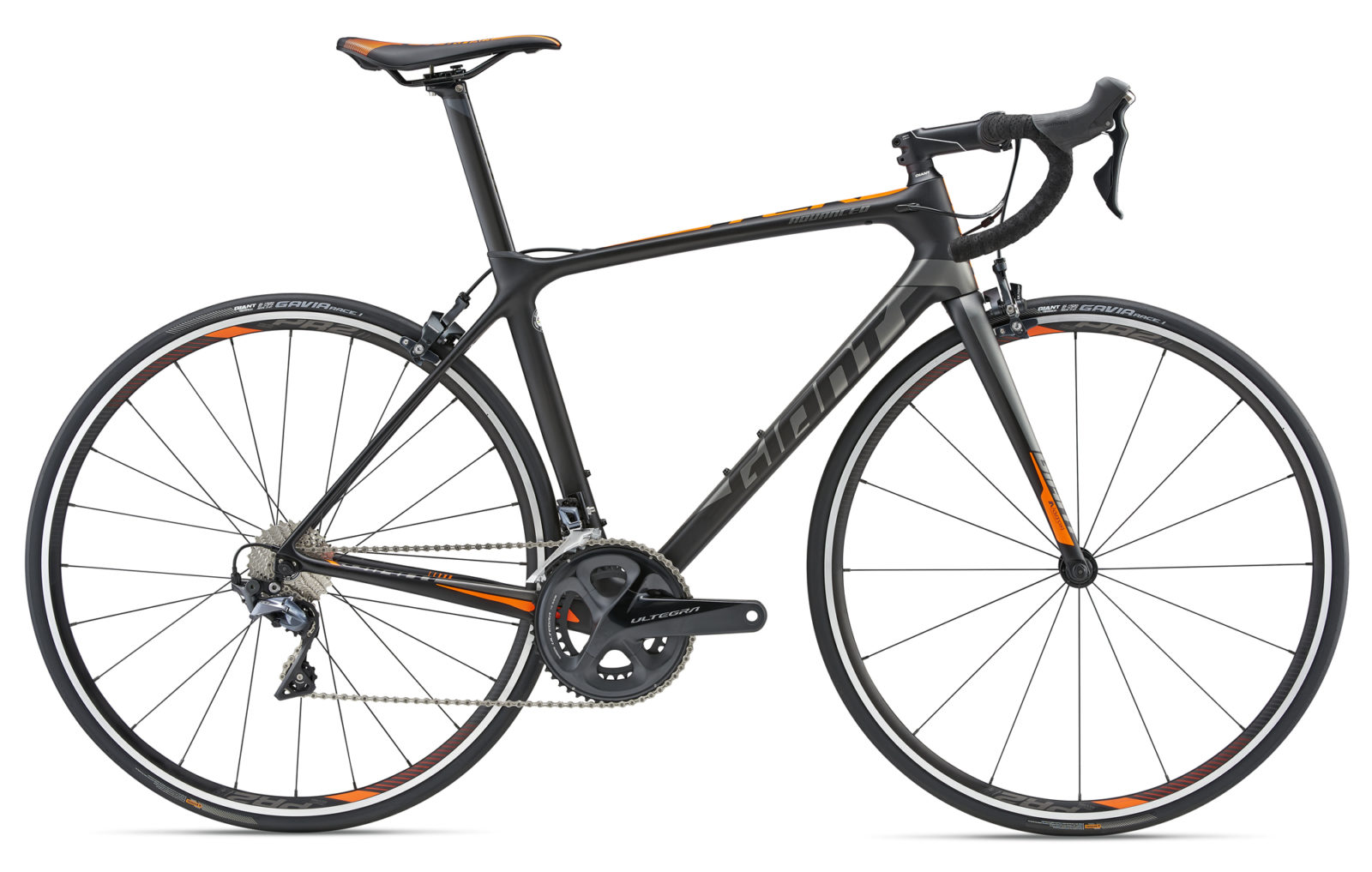 Giant Rennrad TCR Advanced 1 2018