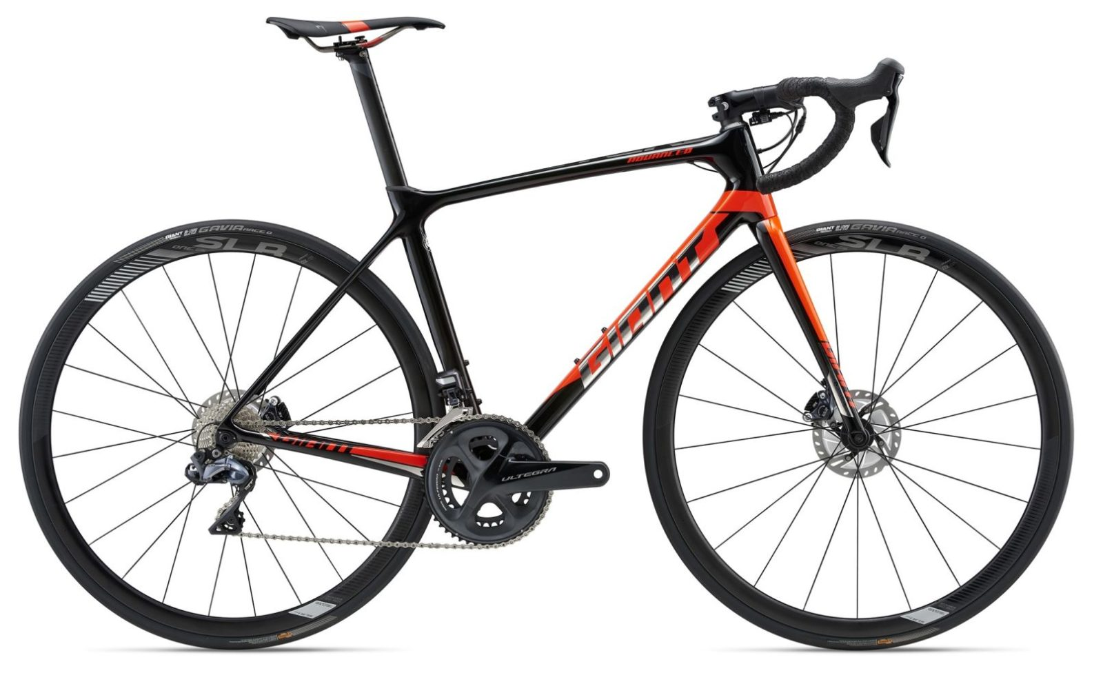 Giant Rennrad TCR Advanced Pro 0 Disc 2018