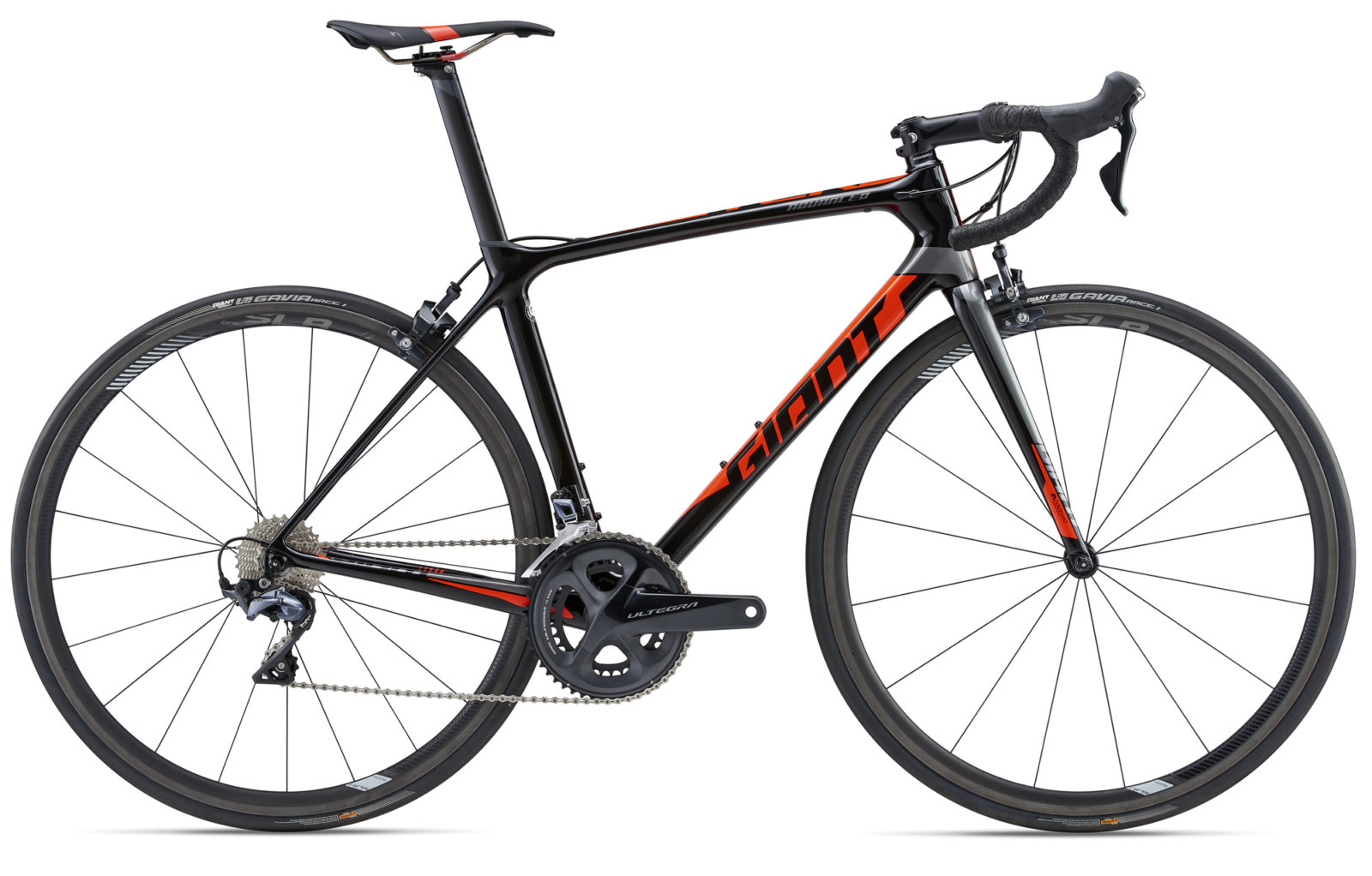 Giant Rennrad TCR Advanced Pro 1 2018