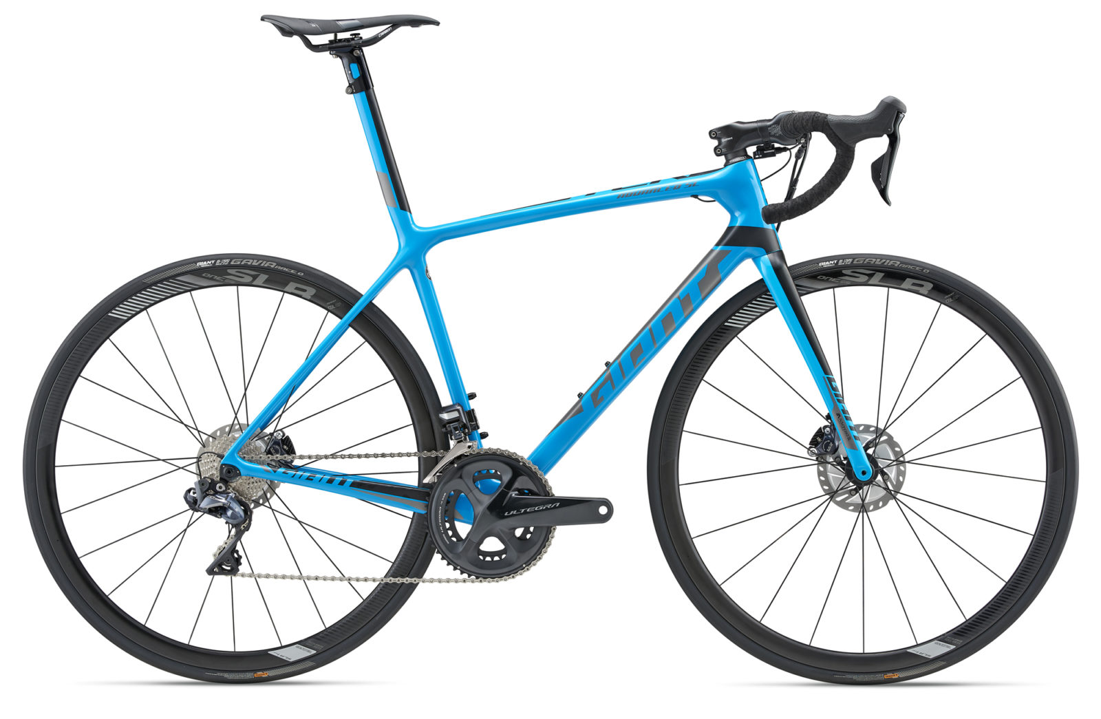 Giant Rennrad TCR advanced SL1 Disc 2018