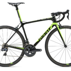 Giant Rennrad TCR Advanced SL 1 2018