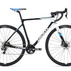 Giant X-Road TCX Advanced Pro 1 LTD 2018