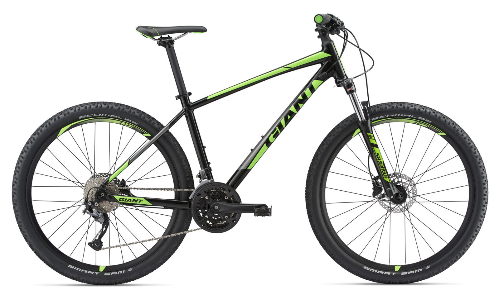 Giant MTB Talon 3 2018