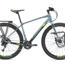Giant X-Road Toughroad SLR 1 2018