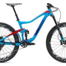 Giant MTB Trance Advanced 1 2018