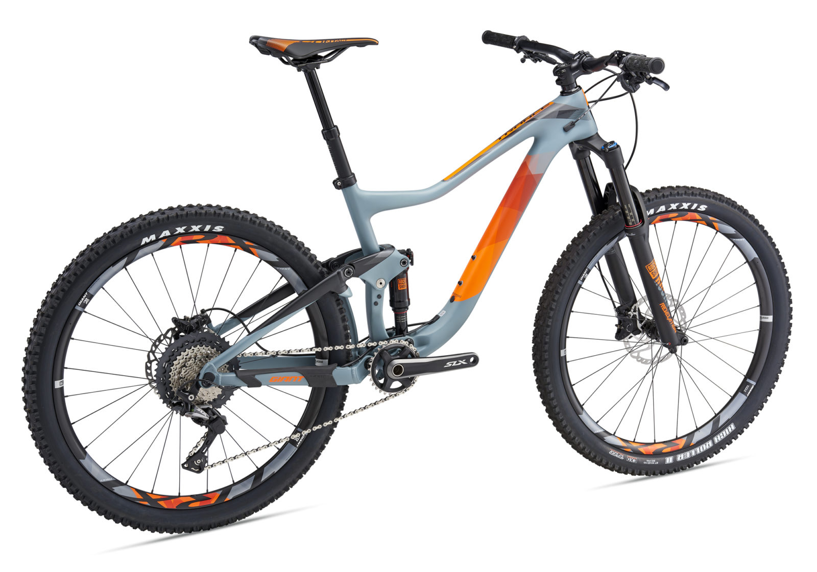 Giant MTB Trance Advanced 2 2018