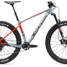 Giant MTB XTC Advanced 27.5+ 1 2018