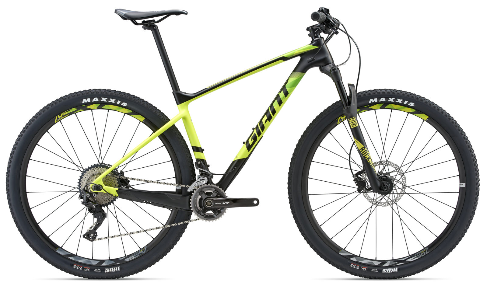 Giant MTB XTC Advanced 29er 2 2018