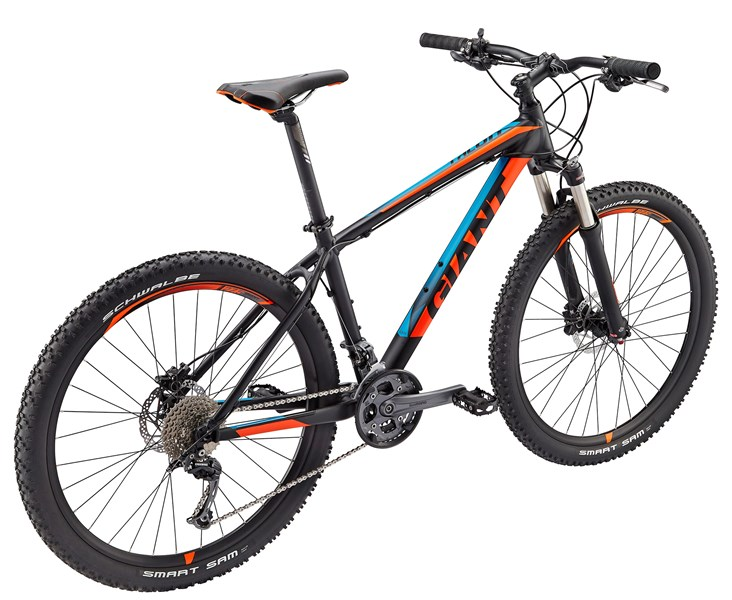 Giant MTB Talon 2 LTD 2018