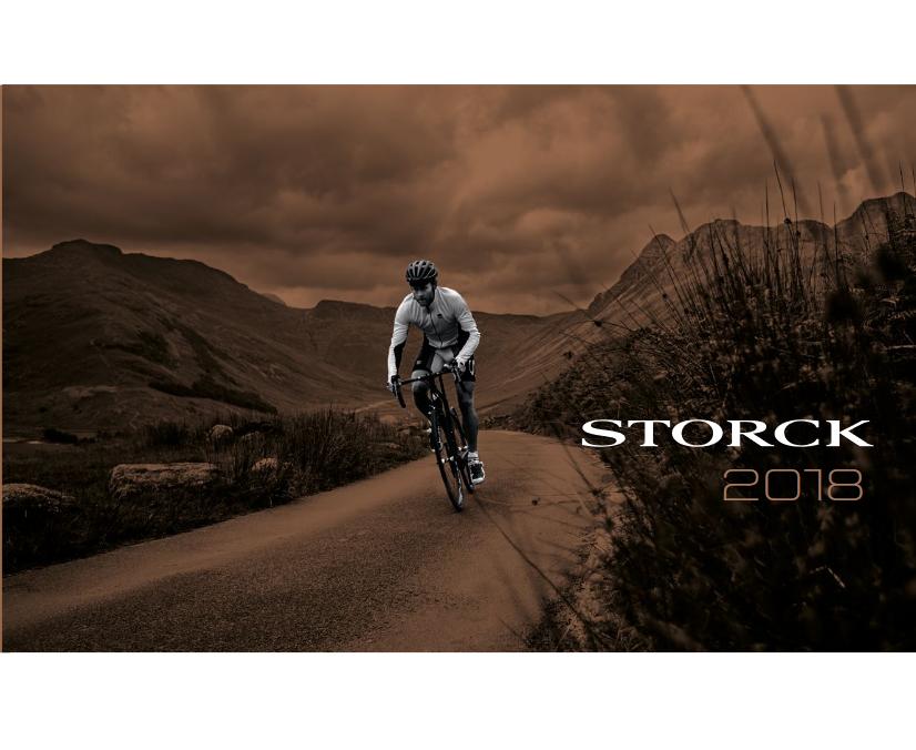 Storck Katalog 2018