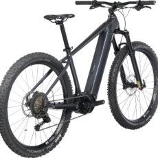 Bergstrom ATV 740 – eMTB