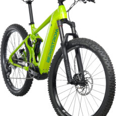 Bergstrom ATV 800 Serie