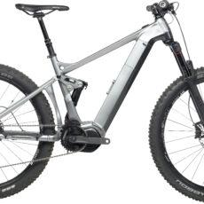 Bergstrom ATV 860 – eMTB