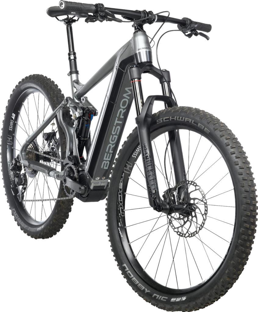 "Bergstrom ATV-860 27.5"" 2018"