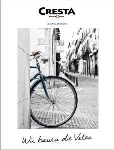 Cresta Katalog 2018